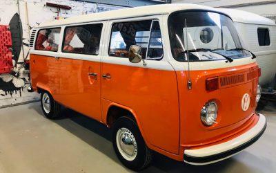Te Koop VW T2B Westfalia Weekender. Prijs in overleg.