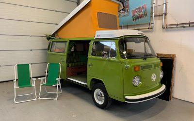 Te Koop VW T2B Westfalia Berlin. Prijs in overleg.